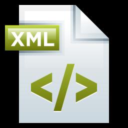 XML-01-icon